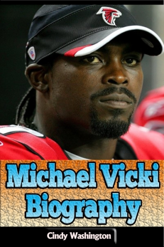 Michael Vicki Biography