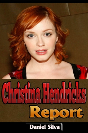 Christina Hendricks Report