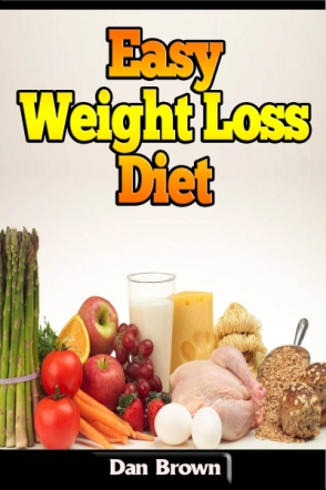 Easy Weight Loss Diet