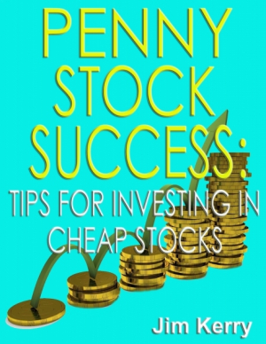 Penny Stock Success: Tips for Investing in Cheap Stocks