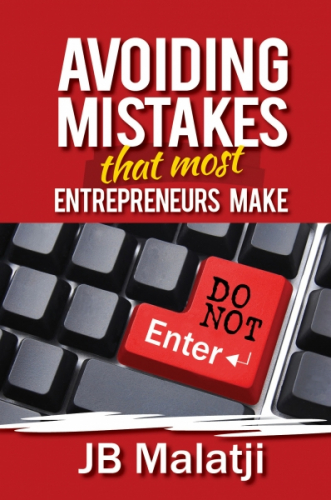 Avoiding mistakes that most Entrepreneurs make