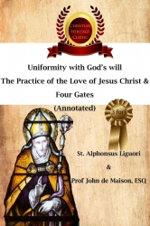 Uniformity with God's Will