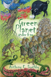 Green Planet Under Fire