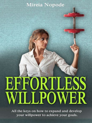Effortless Willpower