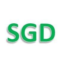 ORG03 Einführung in die Organisationsentwicklung SGD - Note 1
