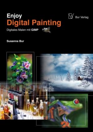 Enjoy Digital Painting