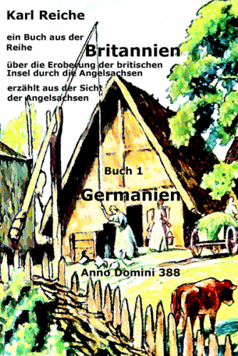 Britannien Buch 1