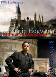 Murder in Hogwarts / Robert Langdon /