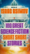 100 Great Science Fiction Short Stories