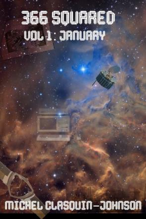 366 Squared Volume 1: January