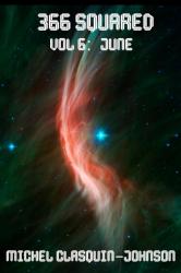 366 Squared. Volume 6: June