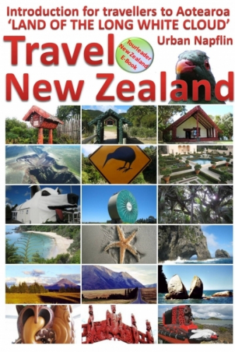 Travel New Zealand