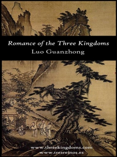 Romance of the Three Kingdoms (with footnotes and maps)