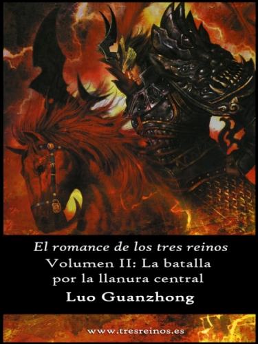 El Romance de los tres reinos II
