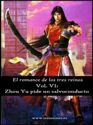El Romance de los tres reinos VI