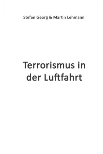 Terrorismus in der Luftfahrt