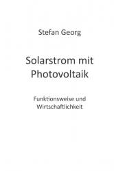 Solarstrom mit Photovoltaik