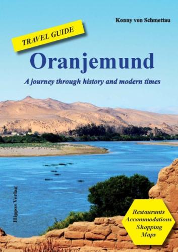 Oranjemund