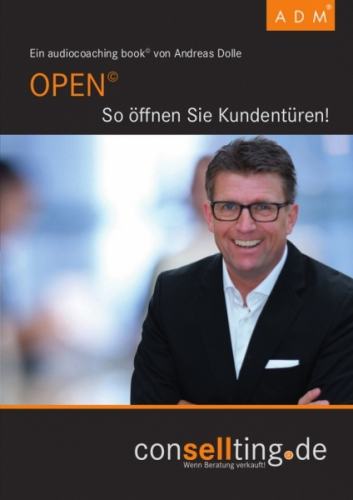 OPEN© So öffnen Sie Kundentüren!