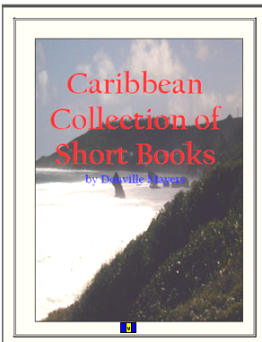 Caribbean Collection of Short Books