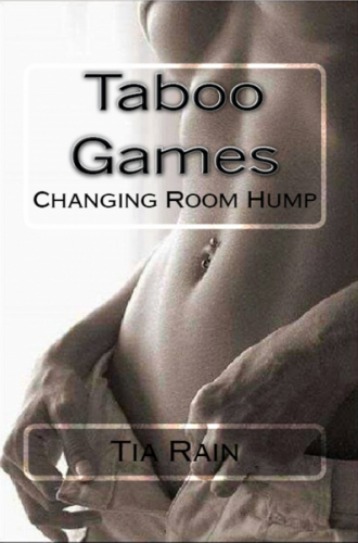 Taboo Games: Changing Room Hump