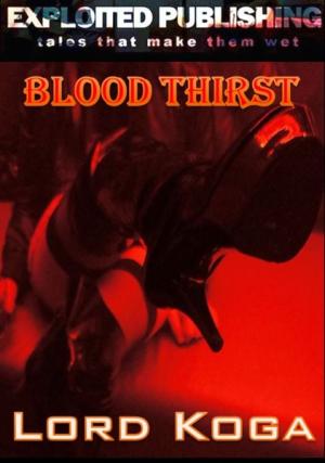 Bloodthrist