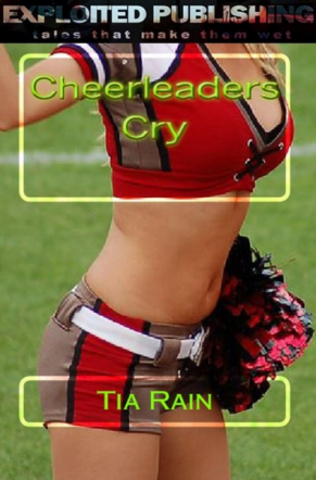 Cheerleaders Cry