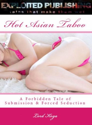 Hot Asian Taboo