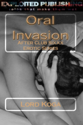 Oral Invasion