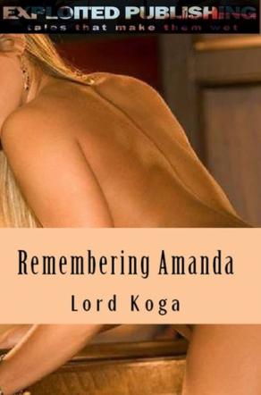 Remembering Amanda
