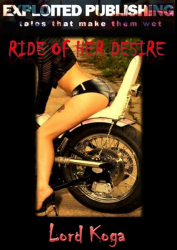 Ride of Her Desires