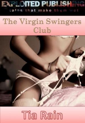The Virgin Swingers Club