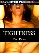 Tightness: Taming my Virgin Boyfriend