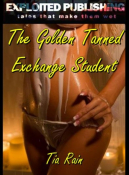 The Golden Tanned Exchange Student