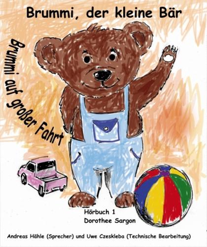 Brummi, der kleine Bär, Band 1