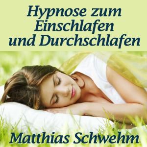 Hypnose zum Einschlafen und Durchschlafen