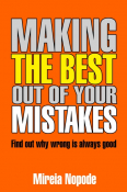 Making The Best Out Of Your Mistakes