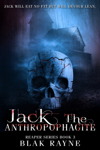 Jack the Anthropophagite