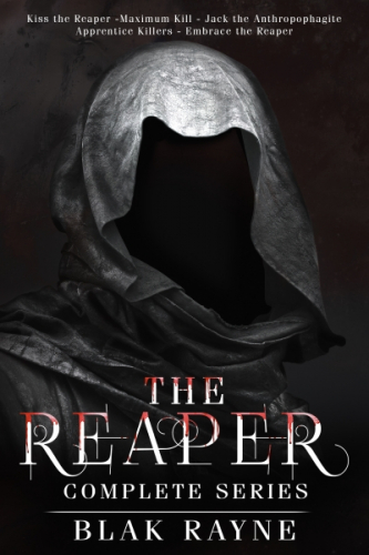 The Reaper Complete Series