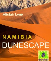 Namibia - Dunescape