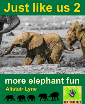 Just Like Us 2 - More Elephant Fun