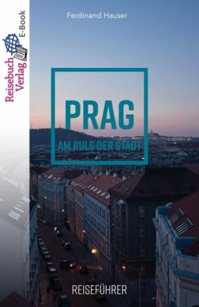 Reiseführer Prag