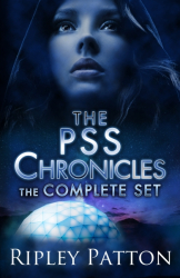 The PSS Chronicles: The Complete Set