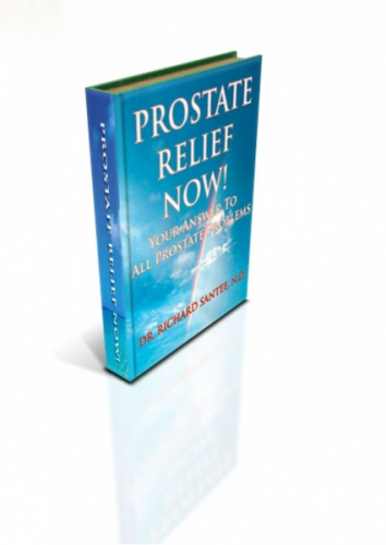 Prostate Relief Now!