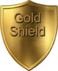 Gold Shield TOP FIVE GOLD miners for 2014