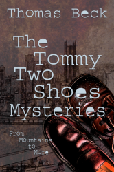 The Tommy Two Shoes Mysteries