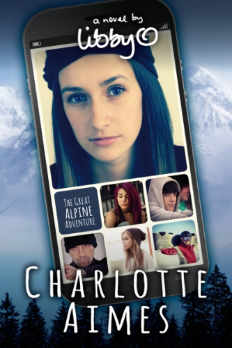 Charlotte Aimes: The Great Alpine Adventure
