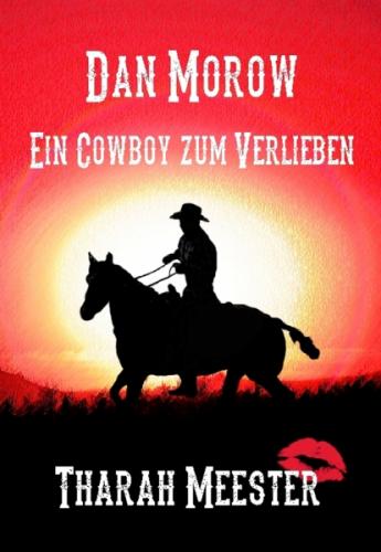Dan Morow - Ein Cowboy zum Verlieben