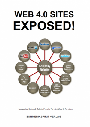 Web 4.0 Sites Exposed!