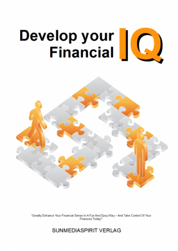 Develop Your Financial IQ 2.Second Edition